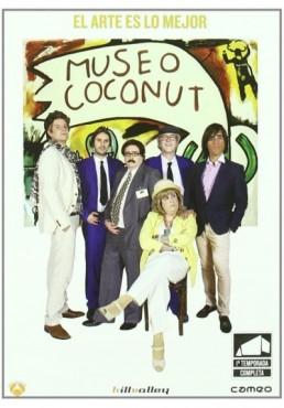 Museo Coconut - 1ª Temporada