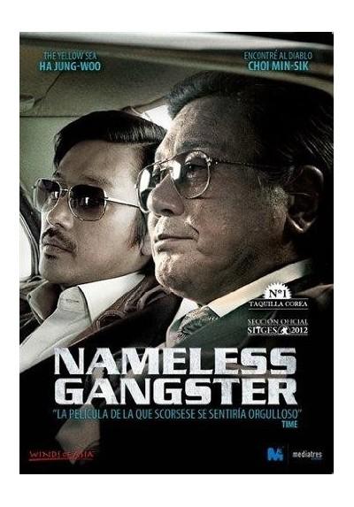 Nameless Gangster (Bumchoiwaui Sunjaeng)