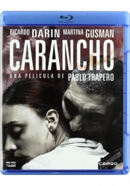 Carancho (Blu-Ray)