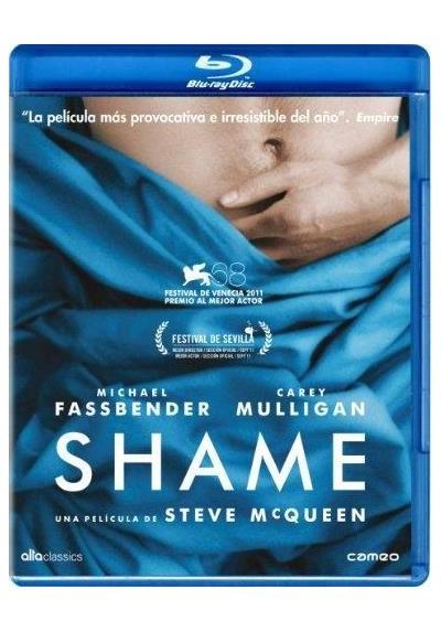 Shame (Blu-Ray)
