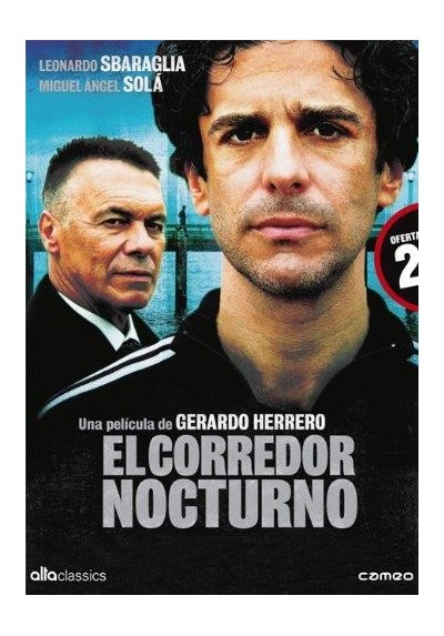 El Corredor Nocturno (Night Runner)