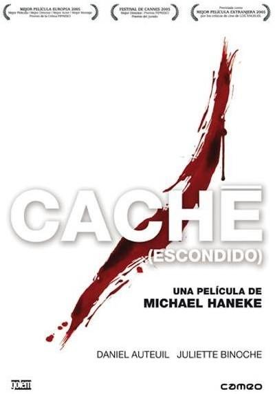 Cache (Escondido)