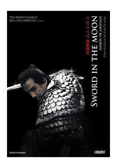Sword In The Moon (Mision De Asesinos)