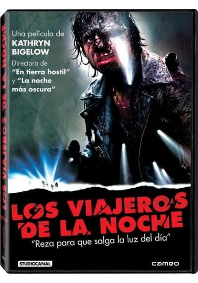 Los Viajeros De La Noche (Near Dark)