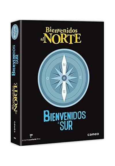 Pack Bienvenidos Al Norte / Bienvenidos Al Sur