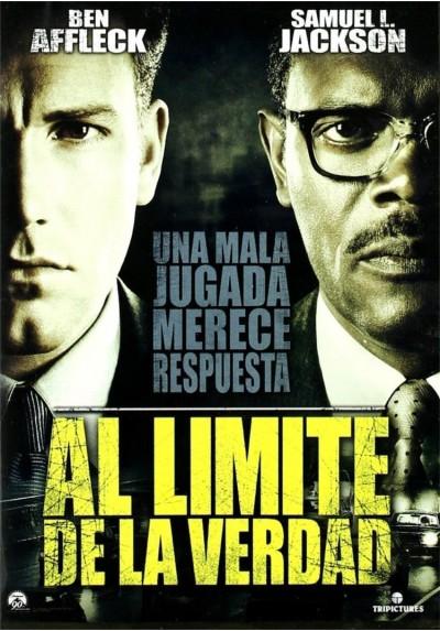 Al Limite De La Verdad (Changing Lames)