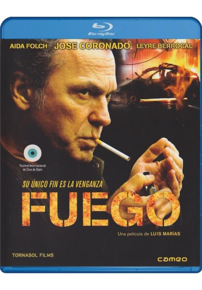 Fuego (Blu-Ray)