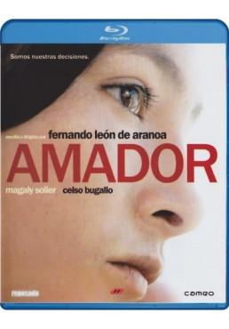 Amador (2010) (Blu-Ray)