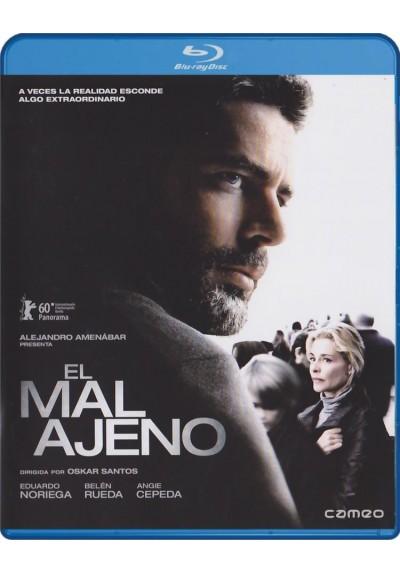 El Mal Ajeno (Blu-Ray)