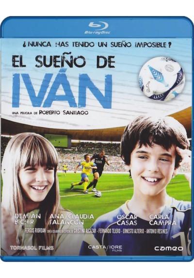 El Sueño De Ivan (Blu-Ray)