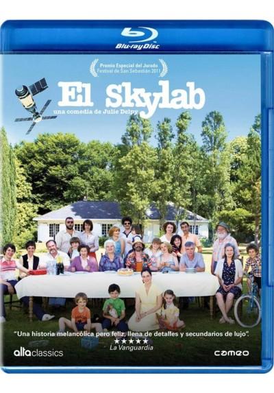 El Skylab (Blu-Ray) (Le Skylab)