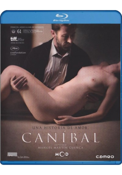 Canibal (Blu-Ray)