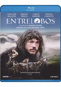 Entrelobos (Blu-Ray)