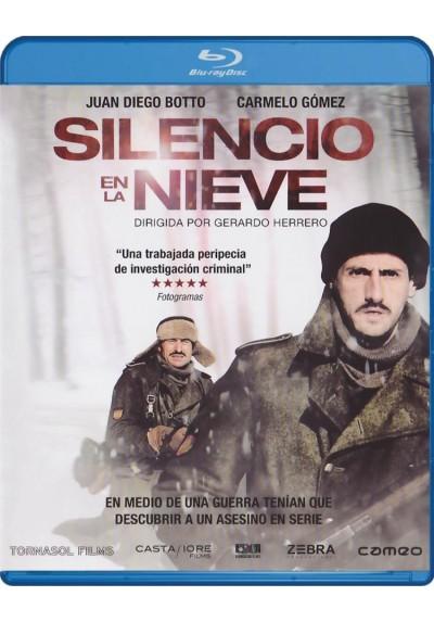 Silencio En La Nieve (Blu-Ray)