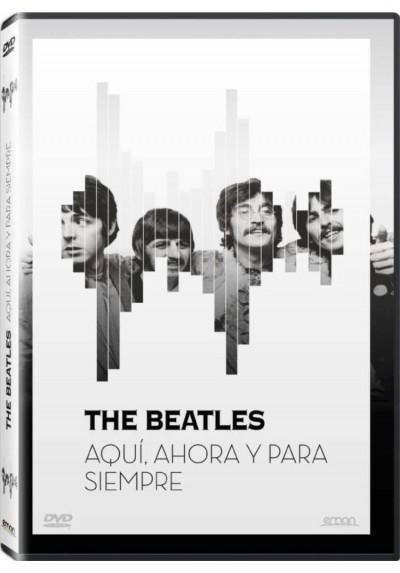 Pack The Beatles: Aqui Y Ahora y Para Siempre