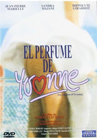El Perfume De Yvonne (Le Parfum D´yvonne)