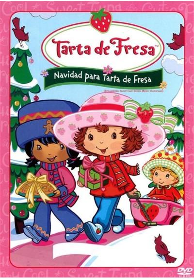 Tarta de Fresa - Navidad para Tarta de Fresa