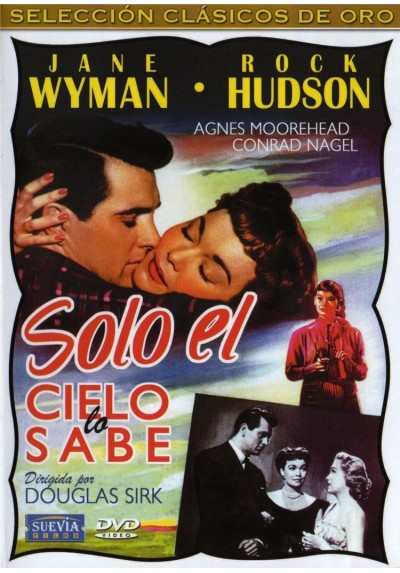 Solo El Cielo Lo Sabe (All That Heaven Allows)
