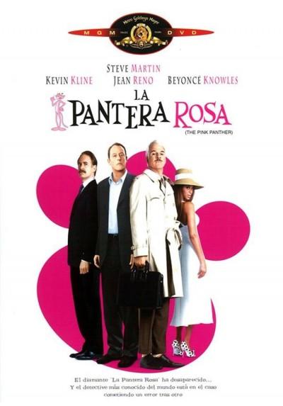 La Pantera Rosa (2006) (The Pink Panther)