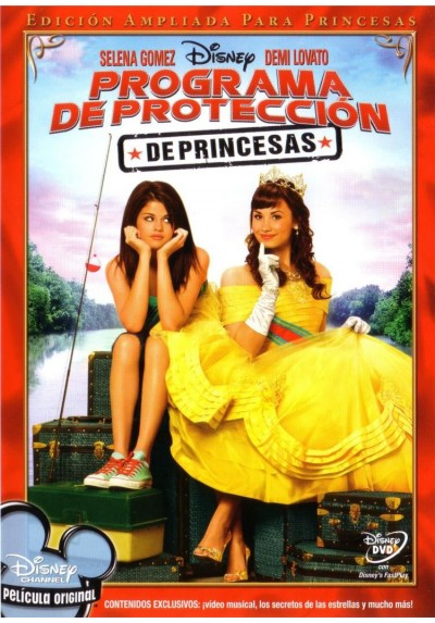 Programa De Proteccion De Princesas (Princess Protection Program)