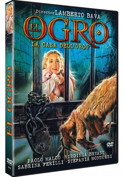 El Ogro (1988) (La Casa Dell'Orco)