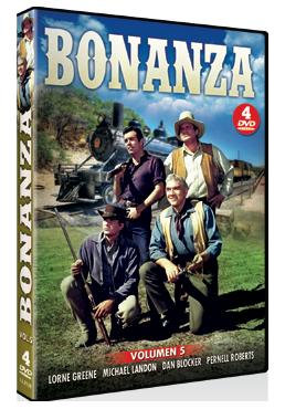 Pack Bonanza : La Serie - Vol. 5