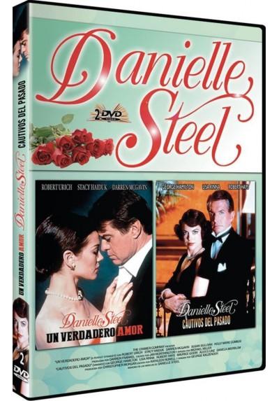 Danielle Steel: Un Amor Verdadero / Cautivos Del Pasado