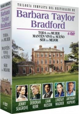 Trilogia - Barbara Taylor Bradford