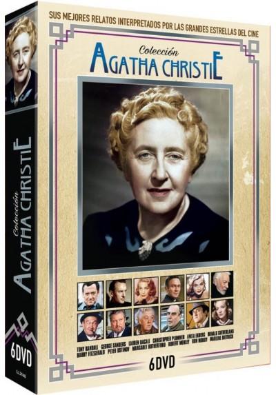 Coleccion Agatha Christie 1 + 2