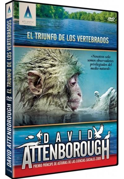 David Attenborough : El Triunfo De Los Vertebrado