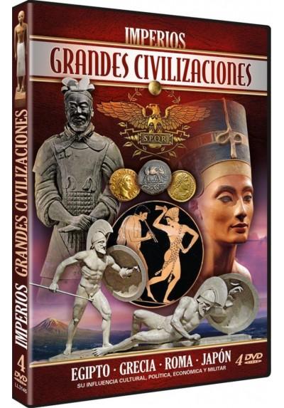 Imperios Grandes Civilizaciones