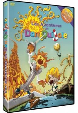 Las Aventuras De Don Quijote (Ed. Especial) (400º Aniversario)