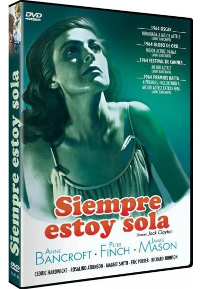 Siempre Estoy Sola (The Pumpkin Eater)