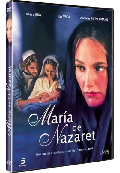 Maria De Nazaret (Maria Di Nazaret)