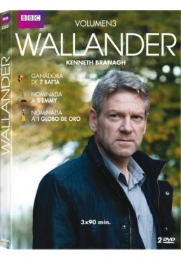 Wallander - Vol. 3
