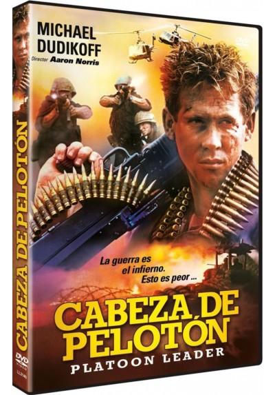 Cabeza De Peloton (Platoon Leader)