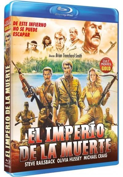 El Imperio De La Muerte (Blu-Ray) (Turkey Shoot)