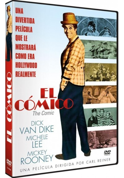 El Comico (The Comic)