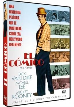 El Comico (The Comic)