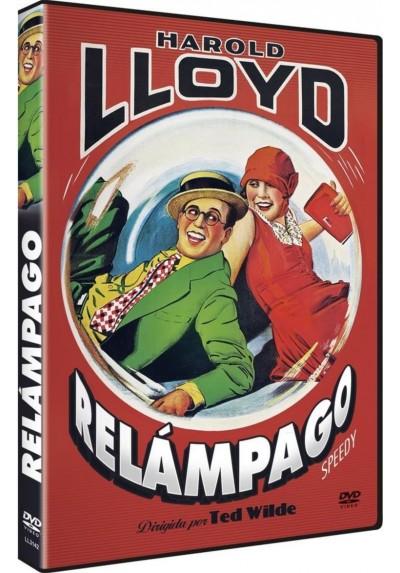 Relampago (Speedy)