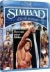 Simbad : El Rey De Los Mares (Blu-Ray) (Sinbad Of The Seven Seas)