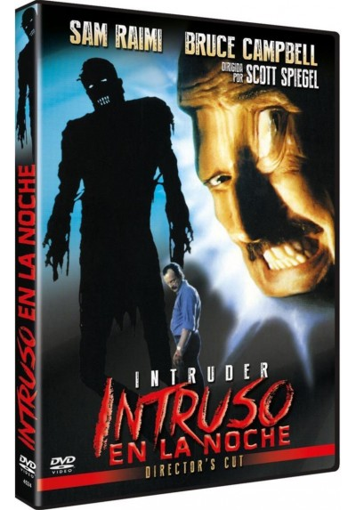 Intruso En La Noche (Intruder)