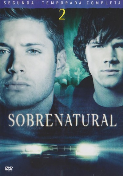 Sobrenatural - 2ª Temporada (Supernatural)
