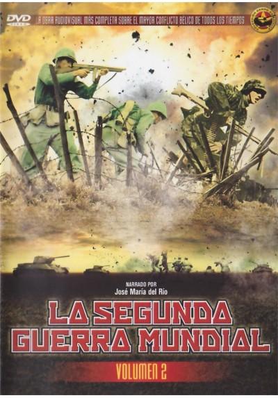Pack La Segunda Guerra Mundial - Volumen 2