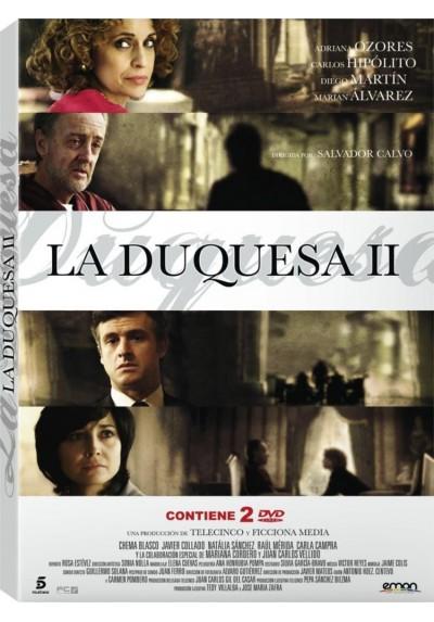 La Duquesa : La Historia De La Duquesa De Alba (2ª Parte)