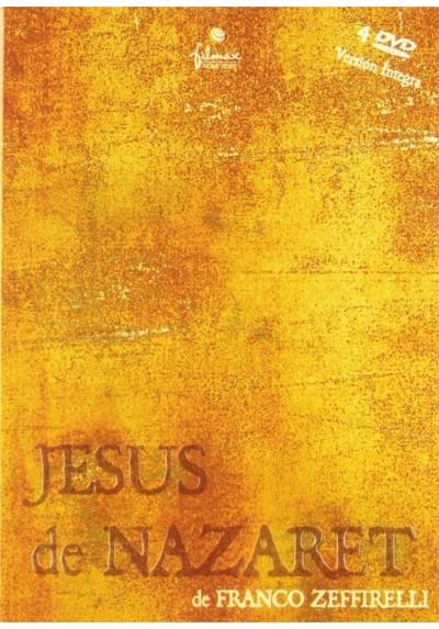 Jesus De Nazaret (Jesus Of Nazareth)
