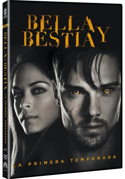 Bella Y Bestia - 1ª Temporada (Beauty And The Beast)