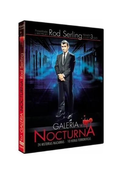 Galeria Nocturna Vol 1 (Night Gallery)