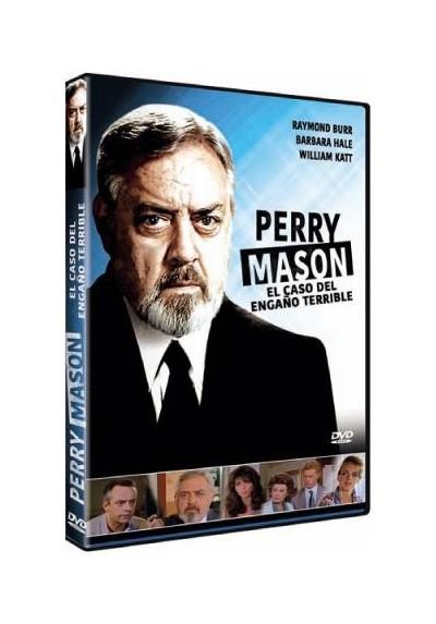 Perry Mason: El Caso del Engaño Terrible (Perry Mason: The Case of the Desperate Deception)