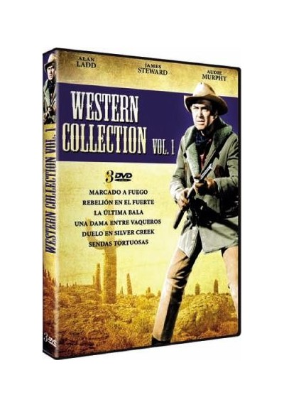 WESTERN COLLECTION VOL. 1